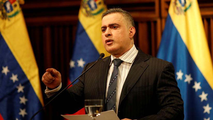 Venezuela: Desmantelan una red de narcotráfico que operaba hacia Europa y Oriente Medio