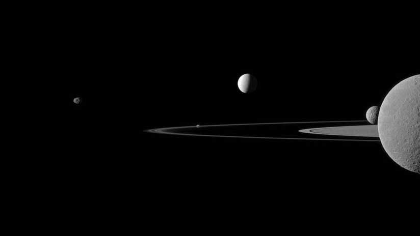 ¿Vida extraterrestre en el Sistema Solar? Ciéntificos dicen dónde puede estar