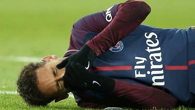 Con su hermana de por medio: El épico troleo a Neymar por su lesión se vuelve viral
