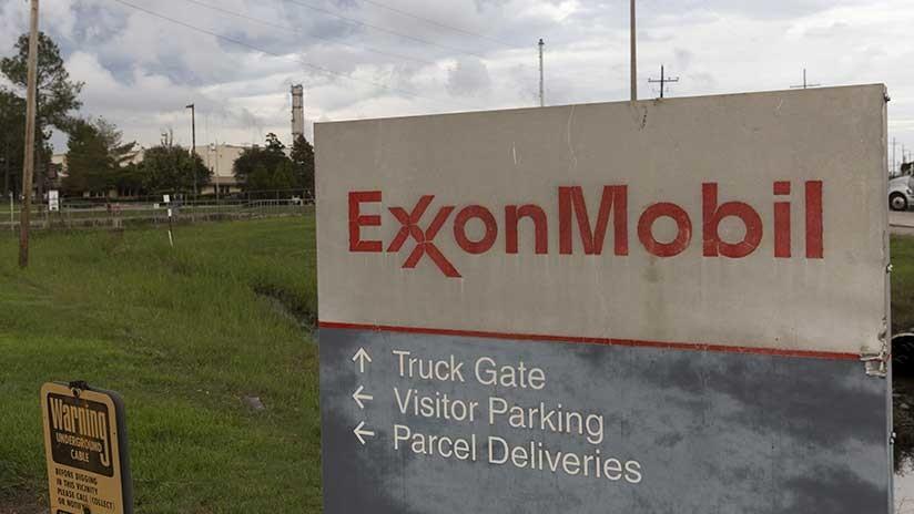 Exxon Mobil se retira de proyectos conjuntos con Rosneft debido a las sanciones