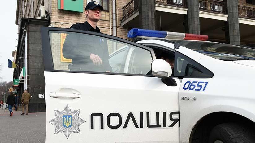 IMÁGENES INSÓLITAS: Una mujer ucraniana vivió 30 años con la momia de su madre