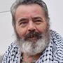 Juan Manuel Sánchez Gordillo, alcalde de Marinaleda