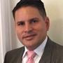 Fabricio Alvarado, del partido cristiano Restauración Nacional (PRN)