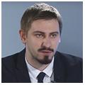 Nikita Daniuk, subdirector del Instituto de Estudios Estratégicos y Pronósticos de la RUDN