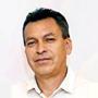 Eliécer Quispe, abogado y fundador de Felpe Dasha