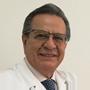 Milton Jijón, especialista en Genética Médica y Pediatría