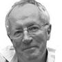 Robert Fisk, corresponsal especializado en Oriente Medio