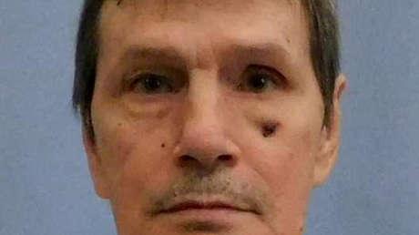 Doyle Lee Hamm sobrevivió a su intento de ejecución.