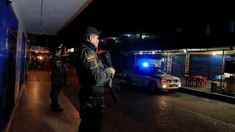 Extraditan por segunda vez a EE.UU. al capo colombiano 'El Hombre del Overol'