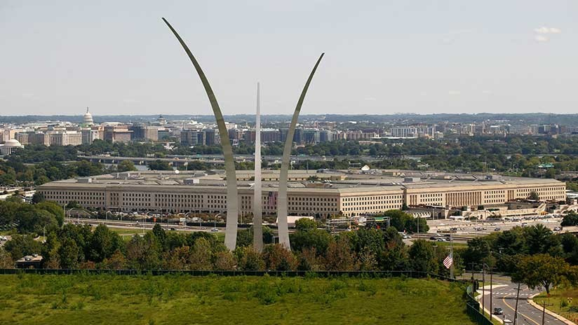 La Inteligencia de EE.UU. pide 81.100 millones de dólares para sus operaciones