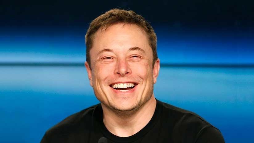 Revelan los secretos del éxito de Elon Musk