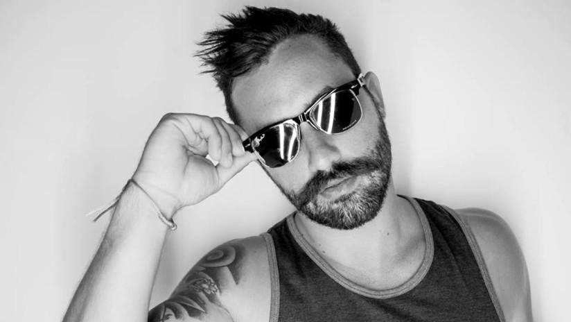 Encuentran muerto atado y con dos disparos al reconocido DJ mexicano Mr. Zamora