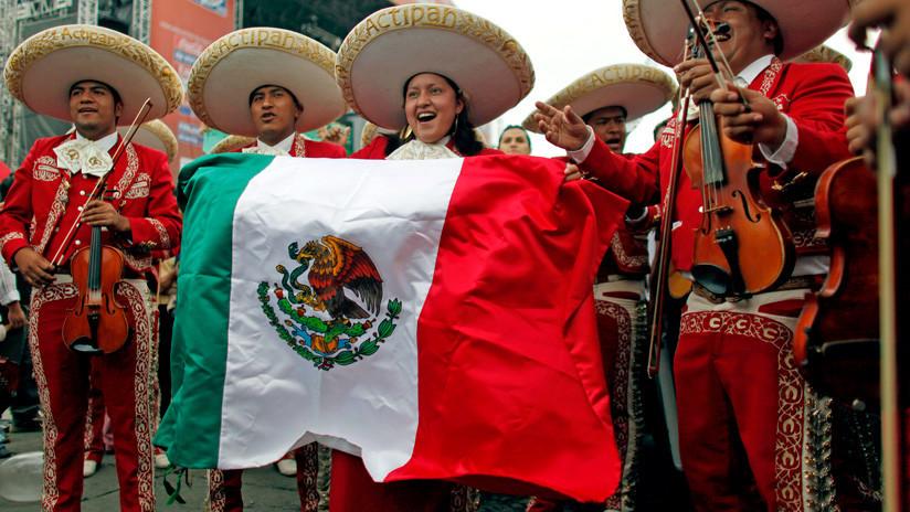 'Una probadita de México': El país americano difundirá su cultura durante el mundial de Rusia 2018