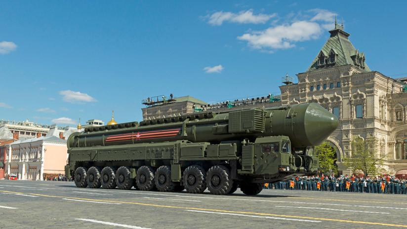 """Moscú: Nuevas armas rusas convierten a escudo antimisiles de EE.UU. en un """"paraguas agujereado"""""""