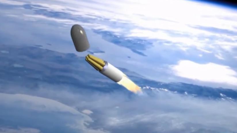 """""""El novedoso misil Sarmat no tiene análogos en el mundo y supera todos los sistemas antimisiles"""""""