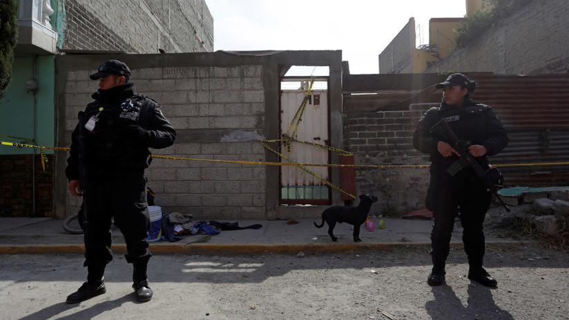 Violan y torturan hasta la muerte en México a otra modelo venezolana