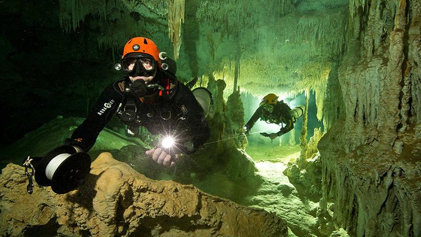 Un increíble hallazgo de 7.000 años de antigüedad desvela misterios en las costas de Florida (VIDEO)