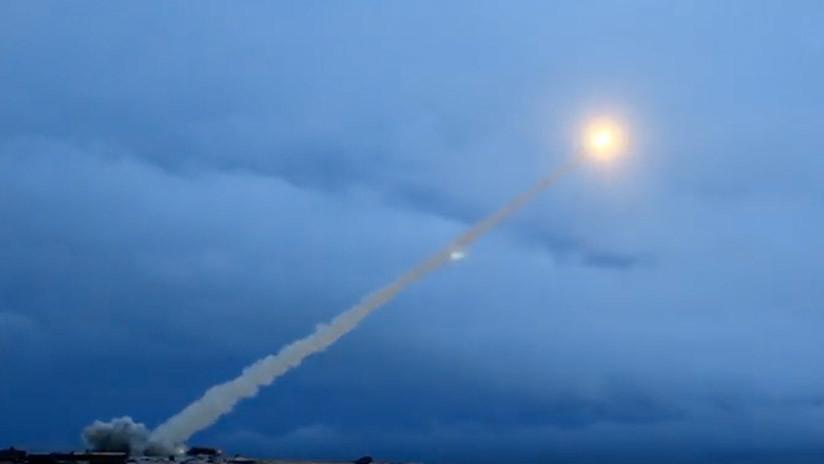La Embajada de Rusia propone a los estadounidenses inventar nombres para las nuevas armas rusas