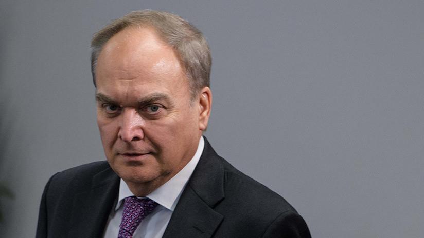"""Moscú: """"El nuevo armamento corresponde estrictamente a nuestras obligaciones internacionales"""""""