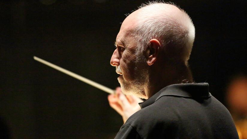 Fallece el director de orquesta español Jesús López Cobos a los 78 años