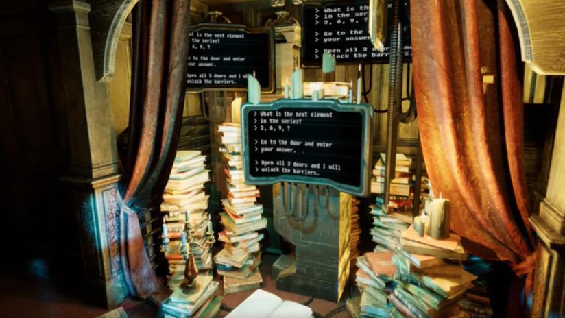 Misterio con recompensa en Steam: Ofrecen un bitcóin a quien resuelva un juego con 24 enigmas