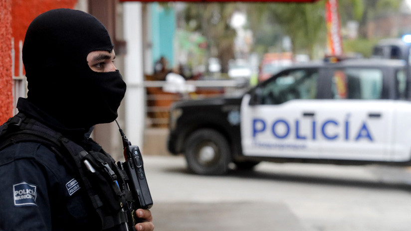 México: La Policía captura al líder de 'Los Viagras' y se desata la violencia (VIDEOS)