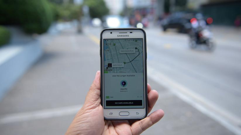 EE.UU.: Un joven ebrio se equivoca con Uber y recorre 500 kilómetros para regresar a casa