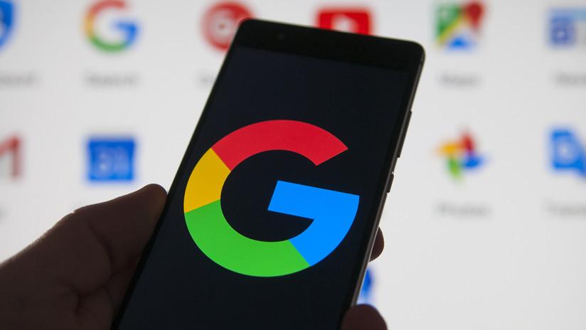 """Exreclutador de Google: """"Me despidieron por no rechazar a hombre blancos y asiáticos"""""""