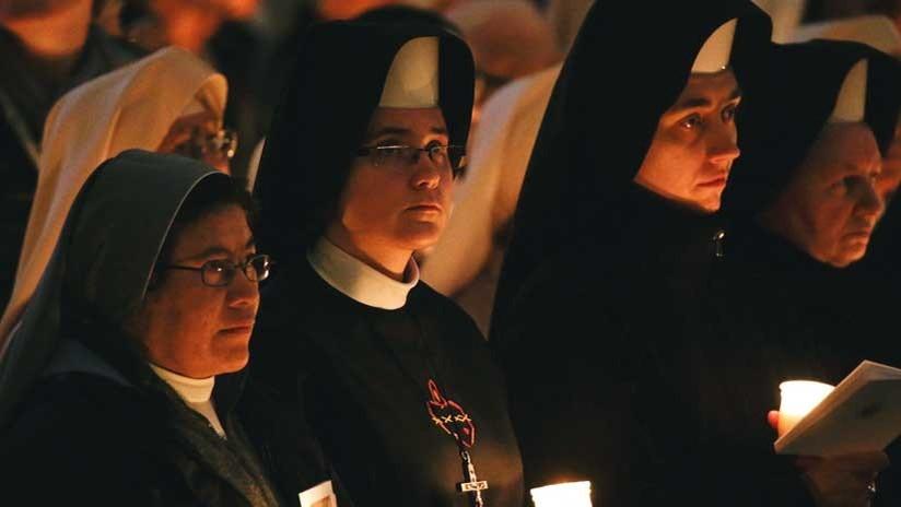Repudian en el Vaticano explotación de monjas como mano de obra barata en la Iglesia Católica