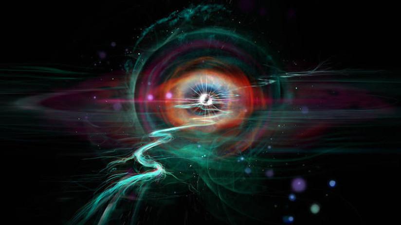 VIDEO: Físicos crean y graban una especie de rayo globular cuántico