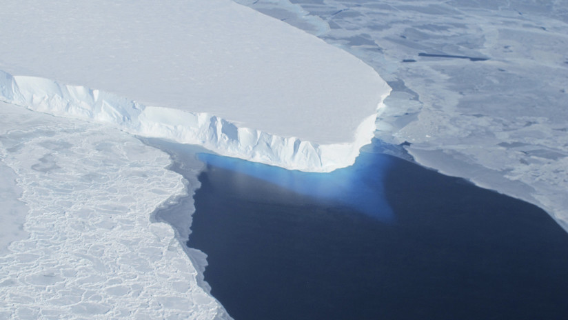 FOTOS: Descubren 'megaciudad' con 1,5 millones de 'habitantes' en medio de la Antártida