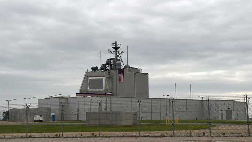 """""""Los 400 interceptores antimisiles de EE.UU. carecen de sentido frente a las armas avanzadas rusas"""""""