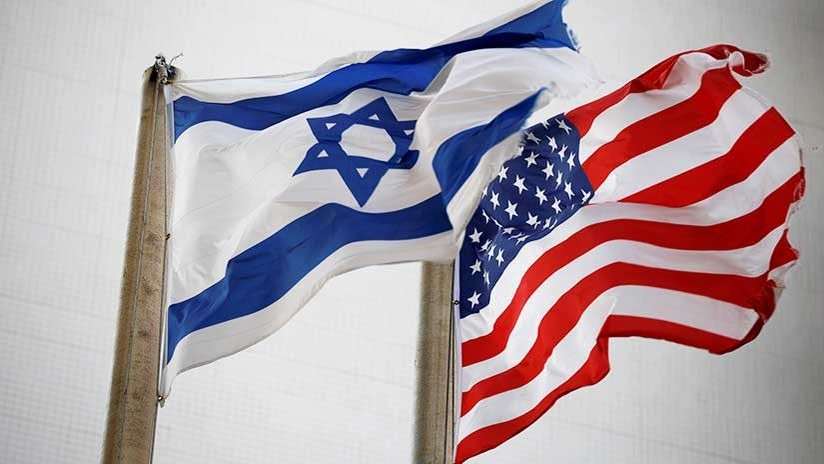 Israel y EE.UU. comienzan ejercicios de defensa antimisiles a gran escala