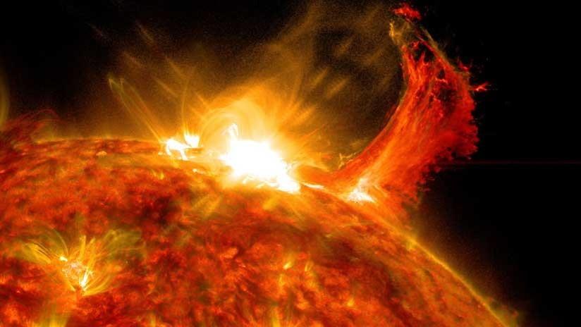 Revelan cuántas tormentas magnéticas afectarán la Tierra en 2018