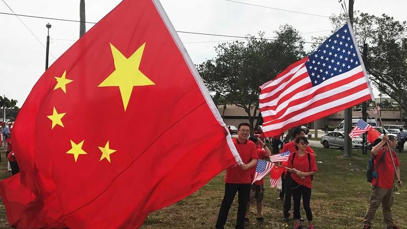 """China advierte que """"tomará medidas necesarias"""" si EE.UU. perjudica su comercio"""