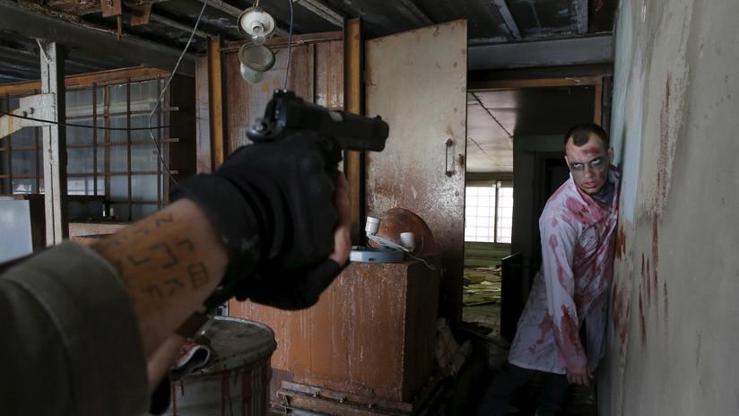 Revelan qué país sobreviviría un apocalipsis zombi y la mejor estrategia para salvar a la humanidad