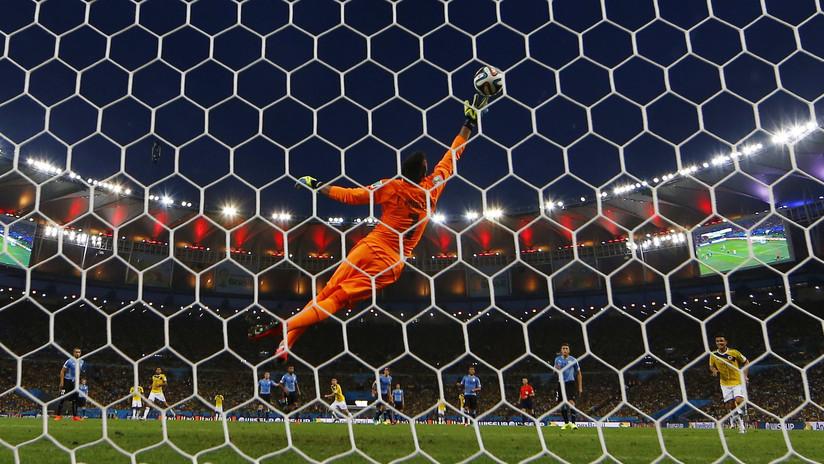 La FIFA evalúa si este es el mejor gol en la historia de los mundiales