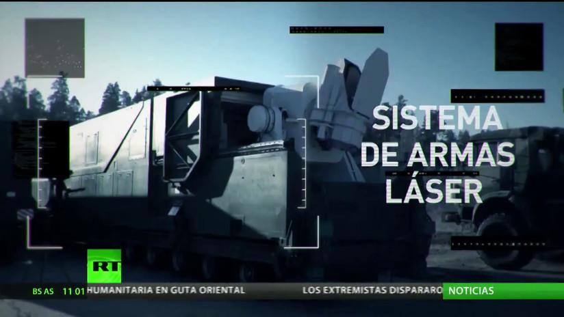 Esta es la respuesta de Rusia al programa de defensa antimisiles de EE.UU.