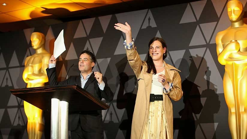 La chilena 'Una mujer fantástica', Óscar a la mejor película extranjera