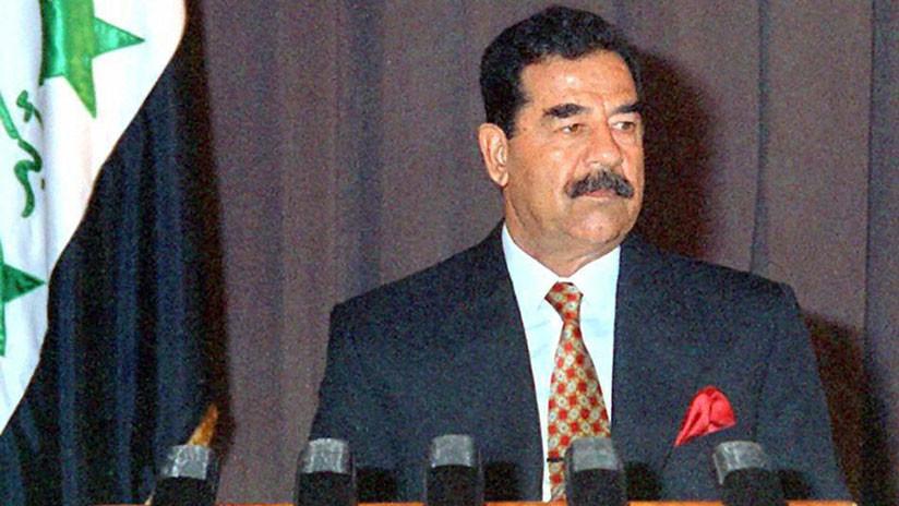 Irak ordena la incautación de activos pertenecientes a Saddam Hussein y a su círculo cercano