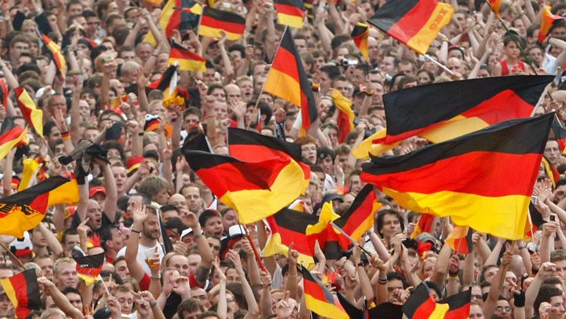 Proponen purgar el himno alemán de términos 'sexistas'