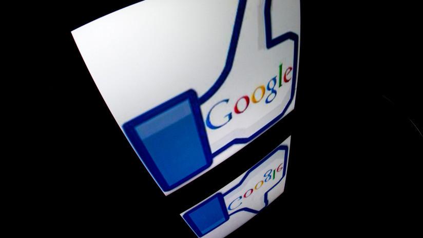 """Acusan a Google y Facebook de """"sacar provecho"""" del tráfico de esclavas sexuales"""