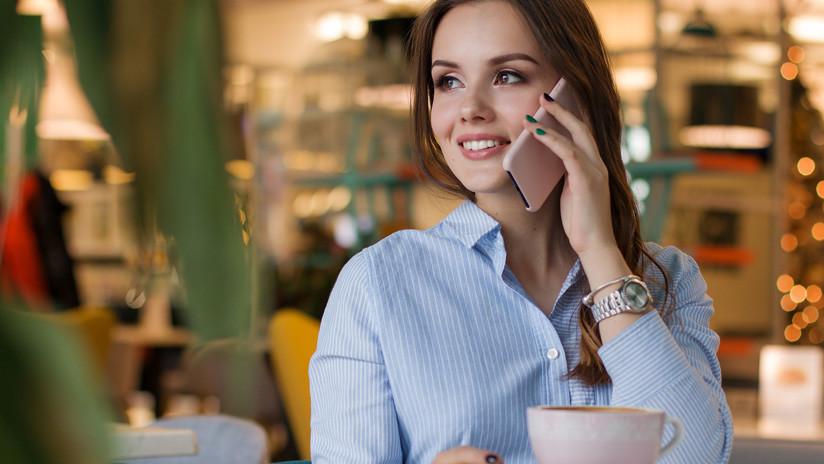 Descubra el nuevo 'smartphone' con el que no seremos espiados