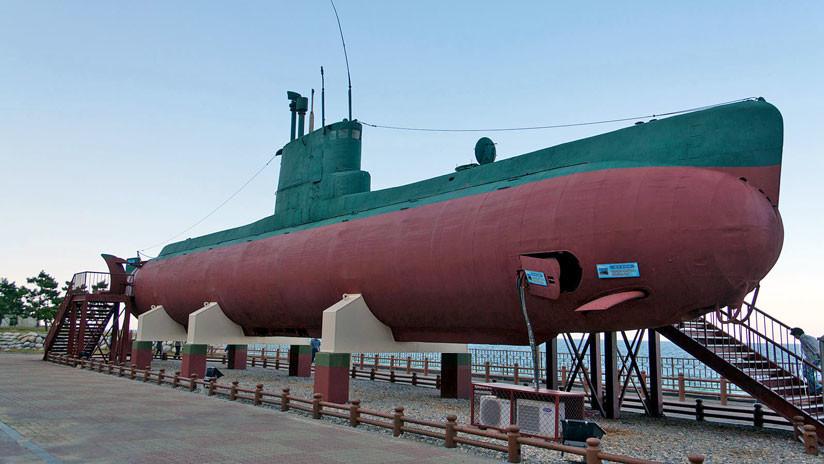 Submarinos repletos de kamikazes: Corea del Norte no se rendiría durante un conflicto
