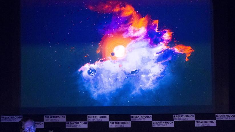 Hawking explica qué había antes del Big Bang
