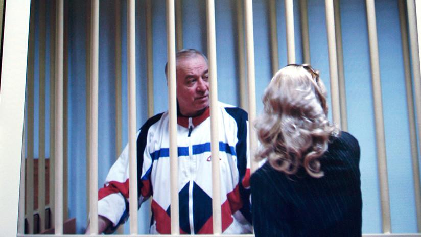 Un exagente de inteligencia ruso, en estado crítico por envenenamiento en Reino Unido