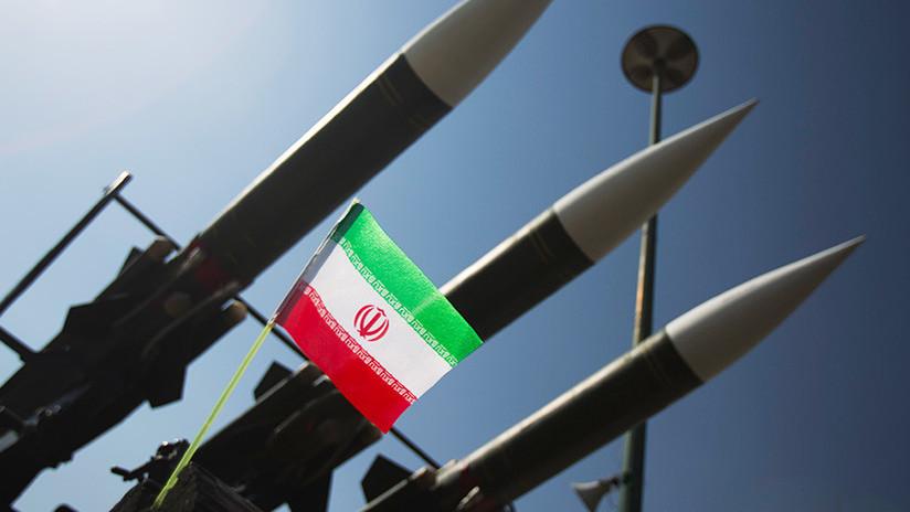 """Irán es capaz de producir uranio enriquecido en """"dos días"""" si EE.UU. deja el acuerdo nuclear"""