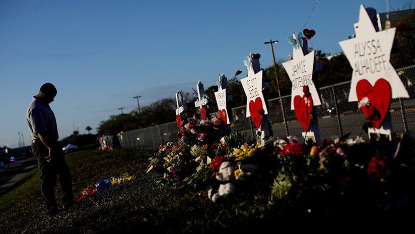El Senado de Florida rechaza prohibir los fusiles de asalto tras el mortífero tiroteo en un colegio