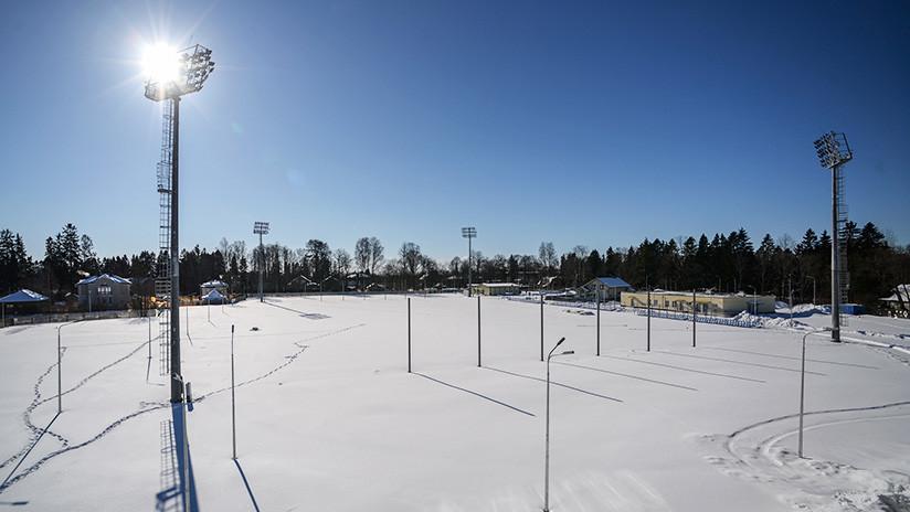 Tres equipos miembros del Mundial Rusia 2018 piden rodear sus canchas con un muro de seis metros