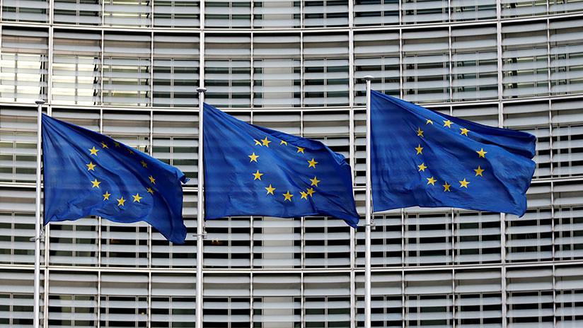 Europa responde a Trump: Aranceles del 25% contra el acero de EE.UU., el bourbon y los tejanos